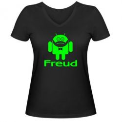 ������� �������� � V-�������� ������� Android Freud - FatLine