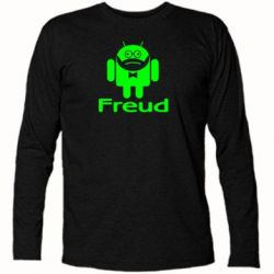 �������� � ������� ������� Android Freud