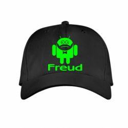 ������� ����� Android Freud - FatLine