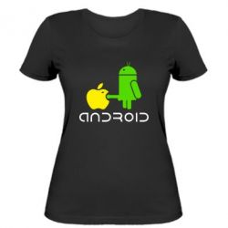 ������� �������� Android fuck Apple