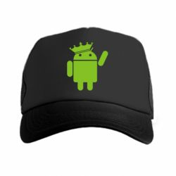 �����-������ Android King - FatLine