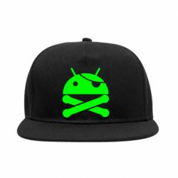 Снепбек Android Pirate
