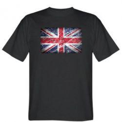 Мужская футболка Англия - FatLine