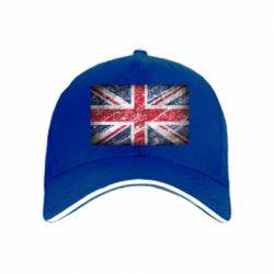 Кепка Англия - FatLine