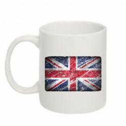 Кружка 320ml Англия - FatLine