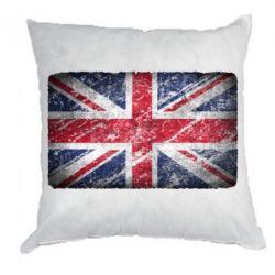 Подушка Англия