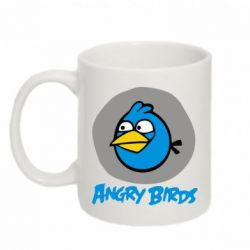 Кружка 320ml Angry Birds Ice - FatLine