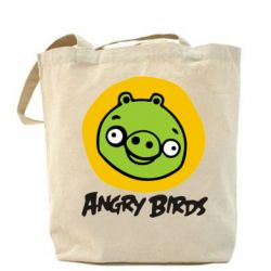 ����� Angry Birds Pig