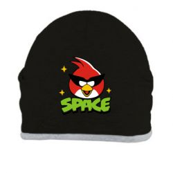 Шапка Angry Birds Space - FatLine