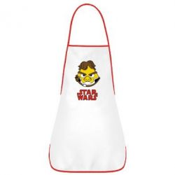 Фартук Angry Birds Star Wars 1 - FatLine