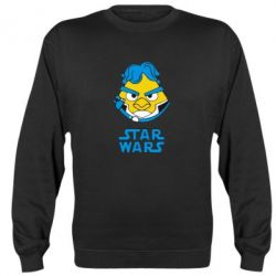 Реглан Angry Birds Star Wars 1 - FatLine