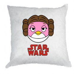 Подушка Angry Birds Star Wars 2 - FatLine