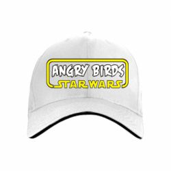 кепка Angry Birds Star Wars 4 - FatLine