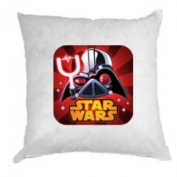 Подушка Angry Birds Star Wars Logo - FatLine