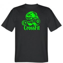 ������� �������� Angry CrossFit - FatLine