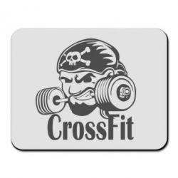 Коврик для мыши Angry CrossFit - FatLine