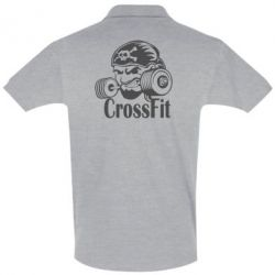 �������� ���� Angry CrossFit - FatLine