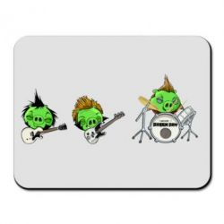 ������ ��� ���� Angry Pigs Green Day