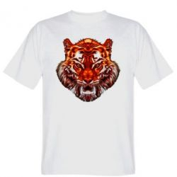 ������� �������� Angry Tiger - FatLine
