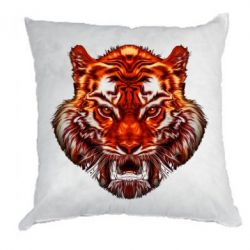 ������� Angry Tiger - FatLine