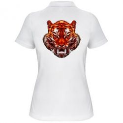 ������� �������� ���� Angry Tiger - FatLine