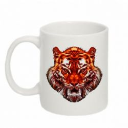 ������ Angry Tiger - FatLine