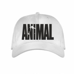 ������� ����� Animal Logo - FatLine