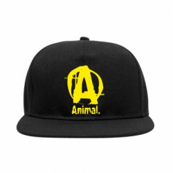 ������� Animal - FatLine