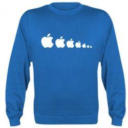 ������ Apple Evolution - FatLine