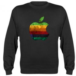 Реглан Apple Graffity - FatLine