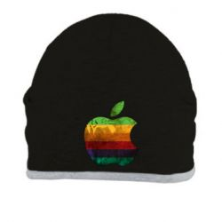 Шапка Apple Graffity - FatLine