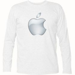 �������� � ������� ������� Apple Silver - FatLine