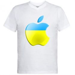 ������� ��������  � V-�������� ������� Apple Ukraine