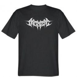 Мужская футболка Archspire - FatLine