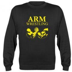 Реглан Arm Wrestling - FatLine