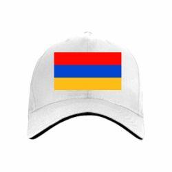 Кепка Армения - FatLine