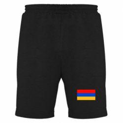 Мужские шорты Армения - FatLine