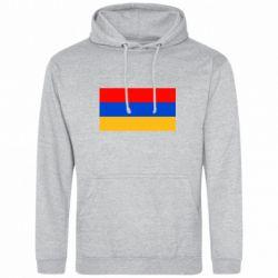 Толстовка Армения - FatLine