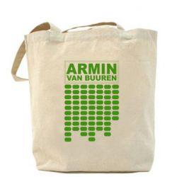 Сумка Armin Van Buuren Trance - FatLine