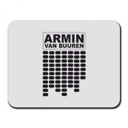 Коврик для мыши Armin Van Buuren Trance - FatLine