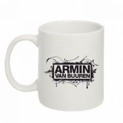 Кружка 320ml Armin Van Buuren - FatLine