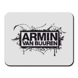 Коврик для мыши Armin Van Buuren - FatLine