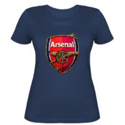 ������� �������� Arsenal Art Logo - FatLine