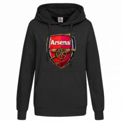 ������� ��������� Arsenal Art Logo - FatLine