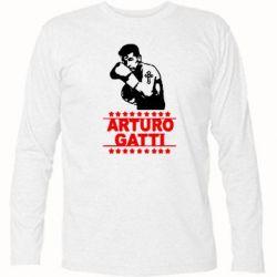 �������� � ������� ������� Arturo Gatti - FatLine