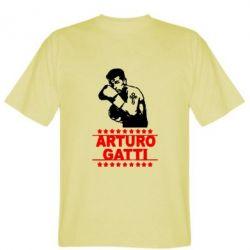 Arturo Gatti - FatLine