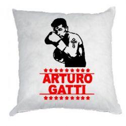 ������� Arturo Gatti - FatLine