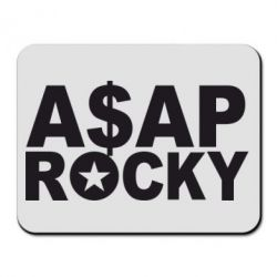 ������ ��� ���� ASAP ROCKY - FatLine
