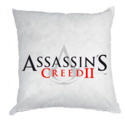 Подушка Assassin's Creed ll - FatLine