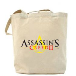 Сумка Assassin's Creed ll - FatLine
